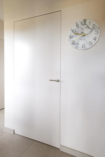 Pleisterwerken Lybaert - Binnendeuren